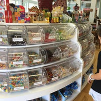 Photo taken at Cabot's Candy by Tracy L. on 8/4/2017