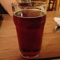 Photo taken at Laurelwood Public House & Brewery by Daniel M. on 3/14/2013