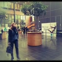 Photo taken at Haaga-Helia UAS by Esa R. on 10/25/2012