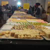 Photo taken at Samosa & Sweet Factory by B_Muscateer on 10/27/2016