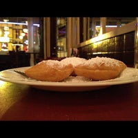 Photo taken at Bardia's New Orleans Cafe by Christopher C. on 11/3/2012