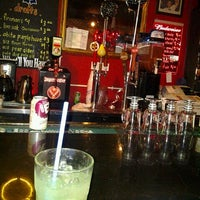 Photo taken at St Roch's Bar by Christel K. on 10/27/2012