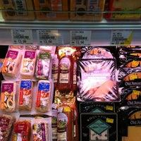 Photo taken at Village Grocer by Kudi K. on 3/17/2012