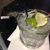 Photo taken at Lanmans Smokers Lounge Denver by Cray S. on 4/6/2014