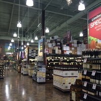 Photo taken at Total Wine & More by Val on 8/22/2014