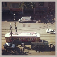 Photo taken at Astor Crowne Plaza – New Orleans French Quarter by Kevin R. on 2/14/2013