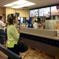 Photo taken at Burger King by Jody on 3/16/2013