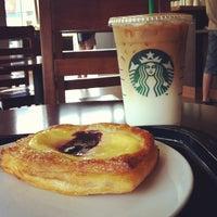 Photo taken at Starbucks by Omega on 7/27/2013