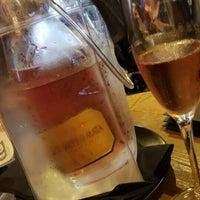 Photo taken at Citron Bar & Restaurant by Sebastian C. on 1/3/2016