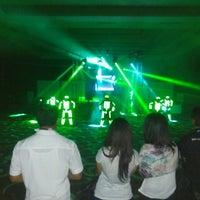 Photo taken at Aston Denpasar Hotel & Convention Center by Sugiatmika W. on 3/4/2016