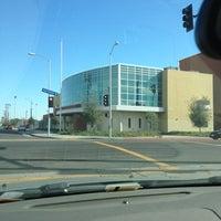 Photo taken at South Region High School #12 by Enjanae P. on 1/7/2013