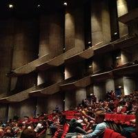 Photo taken at Stephens Auditorium by Miriam D. on 6/4/2013