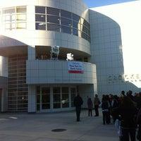 Photo taken at Crocker Art Museum by Alex D. on 12/31/2012