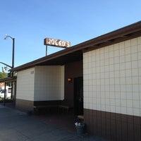 Photo taken at Jocko's Steak House by Taylor P. on 6/29/2013