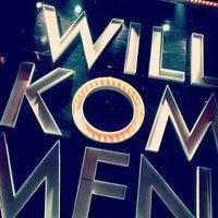 Photo taken at Norwich Theatre Royal by Alex Y. on 9/21/2012