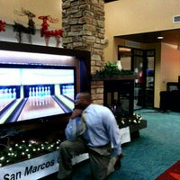 Photo taken at Residence Inn San Diego North/San Marcos by Twin Oaks Gallery on 12/14/2012