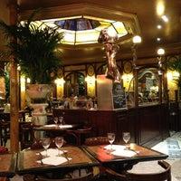Photo taken at Brasseries Georges by Tamara E. on 11/11/2012