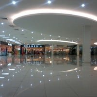 Photo taken at Java Supermall by Haru E. on 1/5/2013