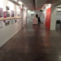 Photo taken at Center for Architecture by ju j. on 11/7/2012