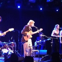 Photo taken at Le Poisson Rouge by ju j. on 11/15/2012