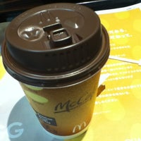 Photo taken at McDonald's by Naoqi M. on 3/30/2013