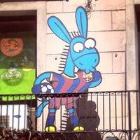 Photo taken at La Cara de Barcelona by Basile V. on 9/14/2012