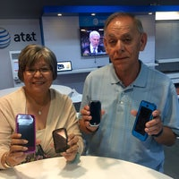 Photo taken at AT&T by Theresa G. on 5/8/2016