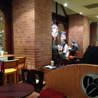 Photo taken at Costa Coffee by Helena S. on 11/20/2012