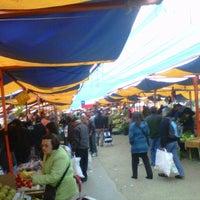 Photo taken at Feria Marga Marga by Jonathan F. on 9/26/2012