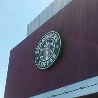 Photo taken at Starbucks by Shawn U. on 5/12/2013