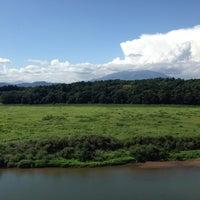 Photo taken at 小野松橋 by shignerian on 8/31/2014