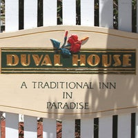 Photo taken at The Duval House by The Duval House on 5/7/2014
