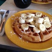 Photo taken at Pamela's P&G Diner by Beth G. on 6/2/2013