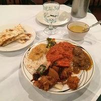 Photo taken at Taj Mahal Restaurant by Dawn M. on 6/16/2015