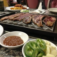 Photo taken at Palace BBQ Buffet by Tommy S. on 2/24/2013