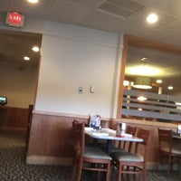 Photo taken at Perkins Restaurant & Bakery by Tyrone B. on 12/22/2016