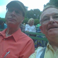 Photo taken at Central Park by John E. on 6/21/2014