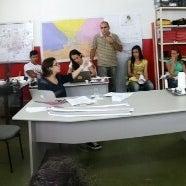 Photo taken at Secretaria de Participação Social by Leo B. on 8/28/2013