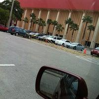 Photo taken at The Lakeland Center by Ian F. on 4/14/2012