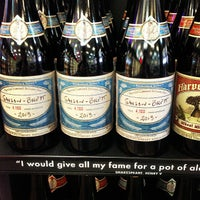 Photo taken at Royal Liquor Store by Roma D. on 5/22/2013