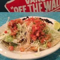 Photo taken at Wahoo's Fish Taco by Danny W. on 6/30/2014