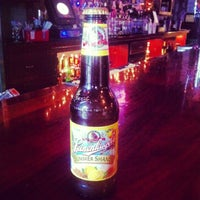 Photo taken at Backyard Ale House by Phillip P. on 6/27/2013