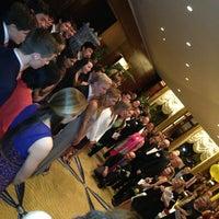Photo taken at Four Seasons Hotel Boston by B C. on 4/6/2013