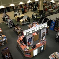 Photo taken at Barnes & Noble by Dan S. on 12/19/2012