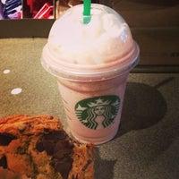 Photo taken at Starbucks by Gilson J. on 2/23/2013