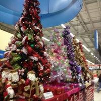 Photo taken at Walmart by Rolando Z. on 11/5/2012