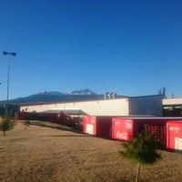 Photo taken at Coca cola Pacífico by Sergio A. on 1/15/2016