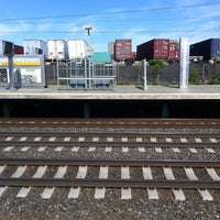 Photo taken at Track 1 by Kyle M. on 5/10/2013