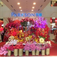Photo taken at Parkson Elite by Mork T. on 1/18/2013