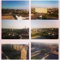 Photo taken at Южноуральская by Viktoria M. on 8/8/2014